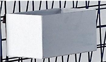 ROLLCART 10-1266 Materialkasten