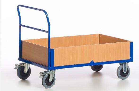 ROLLCART Bordwandwagen