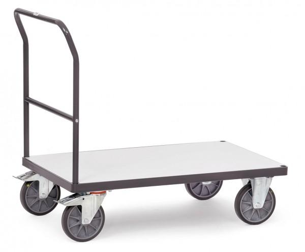 Fetra ESD-Schiebebügelwagen bis 600 kg