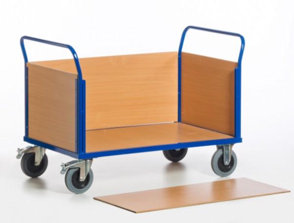 ROLLCART Vierwandwagen