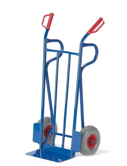 ROLLCART Sackkarre -962-, 250 kg Tragkraft