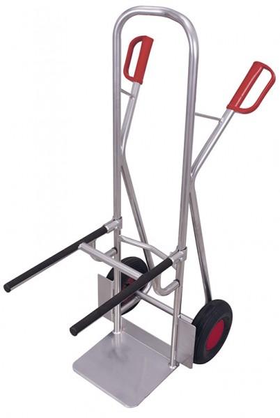 VARIOfit Aluminium Stuhlkarre, 250 kg