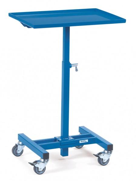 Fetra 3270 Materialständer, höhenverstellbar von 720 - 995 mm, 150 kg