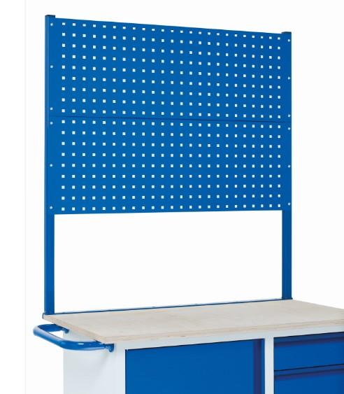 ROLLCART 07-4402 Lochplatten - Multiwand, 2 Modullochplatten