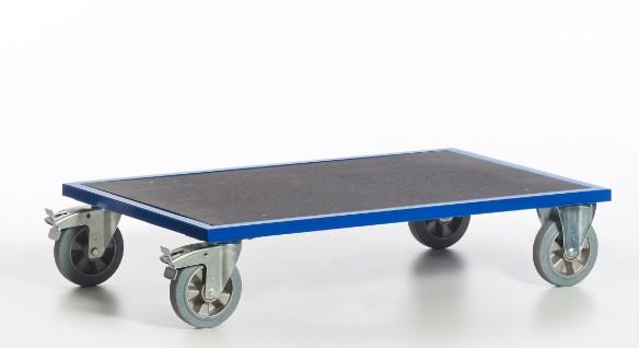 ROLLCART Plattformwagen 1200 kg Tragkraft