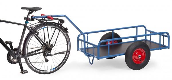 Fetra 1298 Fahrradkupplung als Anbausatz, nachrüstbar