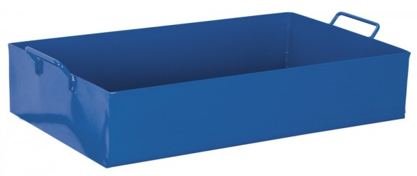 VARIOfit gsw-600.507 Abnehmbare Wanne für Tischwagen
