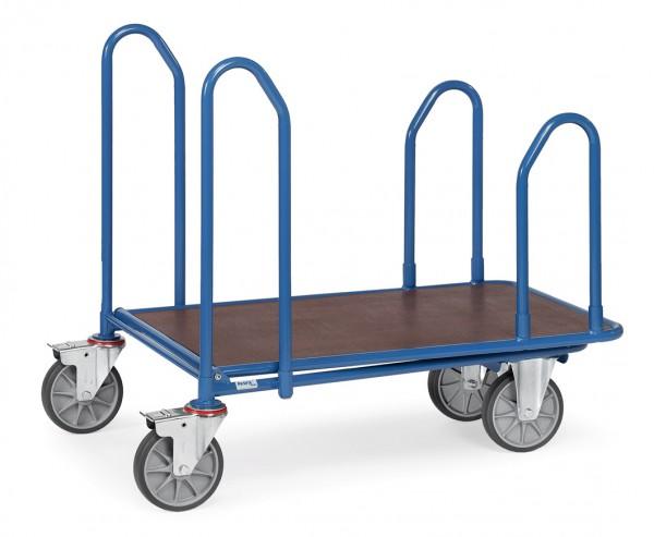 Fetra C+C Wagen mit vier Seitenbügeln, bis 500 kg