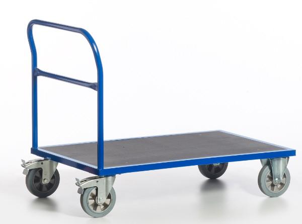 ROLLCART Schiebebügelwagen 1200 kg Tragkraft