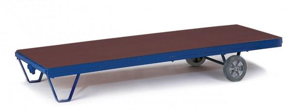 ROLLCART Rollplatten, ab 1000 kg Tragkraft